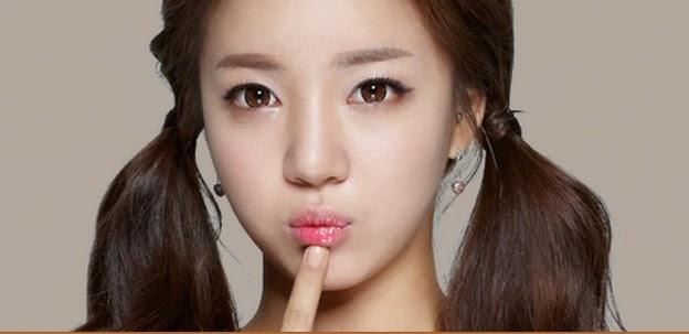Operasi plastik mata korea di Wonjin