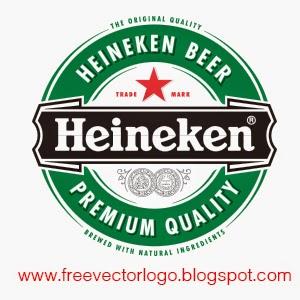 Heineken logo vector