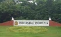universitas ui depok