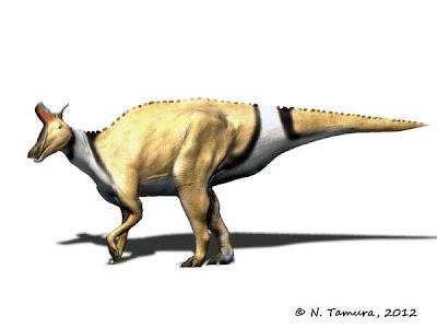 Lambeosaurus - Prehistoric Planet