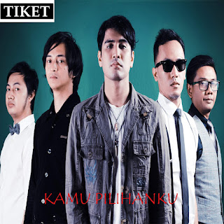 Tiket - Kamu Pilihanku on iTunes