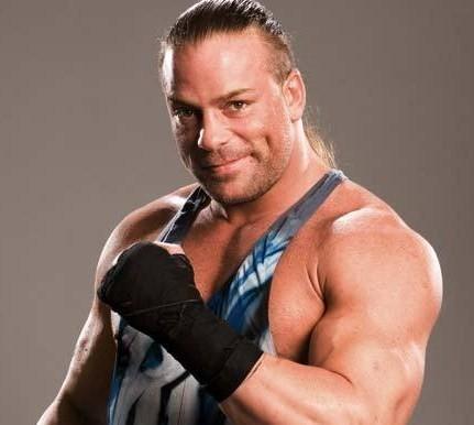 wwe top 10 players: Rob Van Dam Biography and video WWE Championship