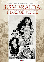 Esmeralda i druge priče (Esmeralda and other stories)