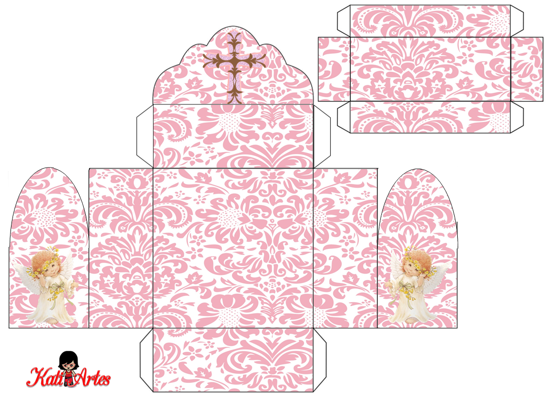 First Communion Printables Free