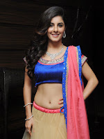 Isha Talwar photos at Teach for Change fashion show-cover-photo