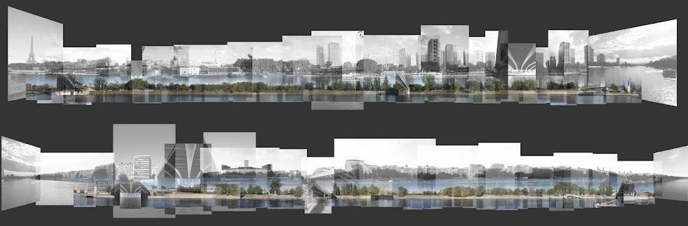 Studio d'Architecture   Cairoli / Chartier
