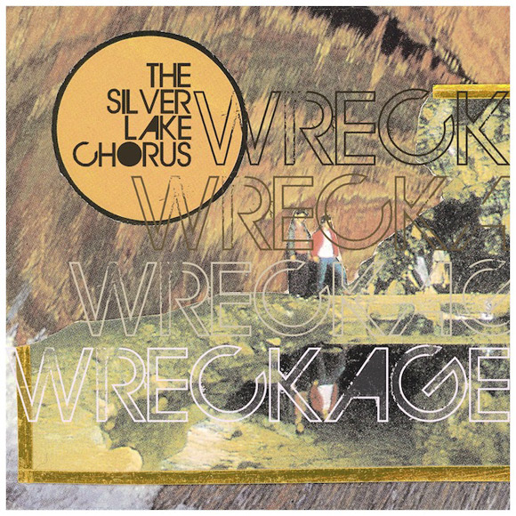 The Silver Lake Chorus - From the Snow Tipped Hills