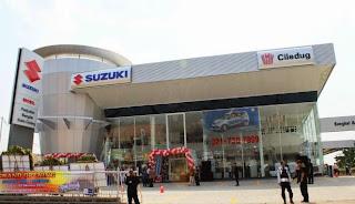 Dealer Suzuki