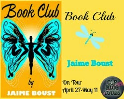 Jaime Boust on tour