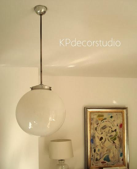 Comprar lámparas colgantes vintage años 50