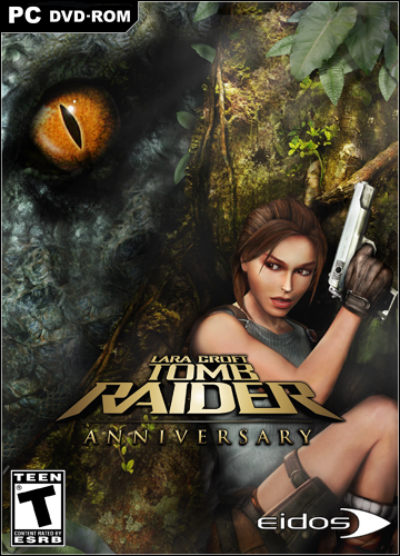 tomb raider anniversary free download for pc