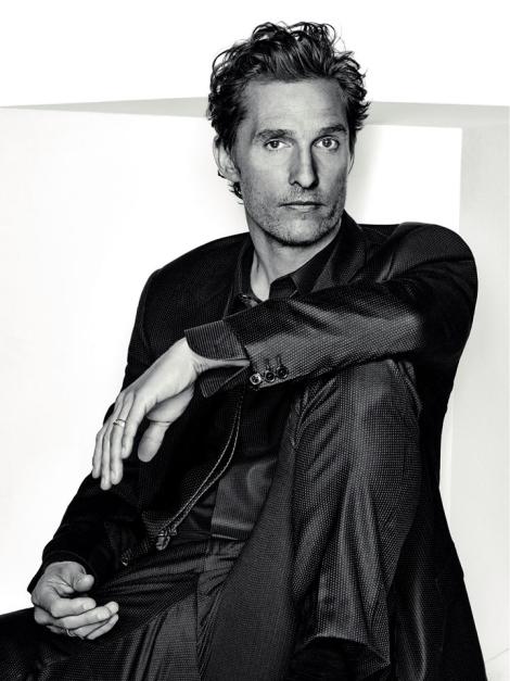 Matthew+McConaughey