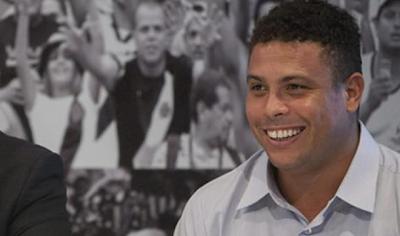 Ronaldo: «No le tengo ninguna envidia a Messi»