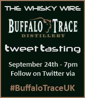 Buffalo Trace Tweet Tasting