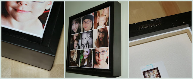 snapbox, wall art