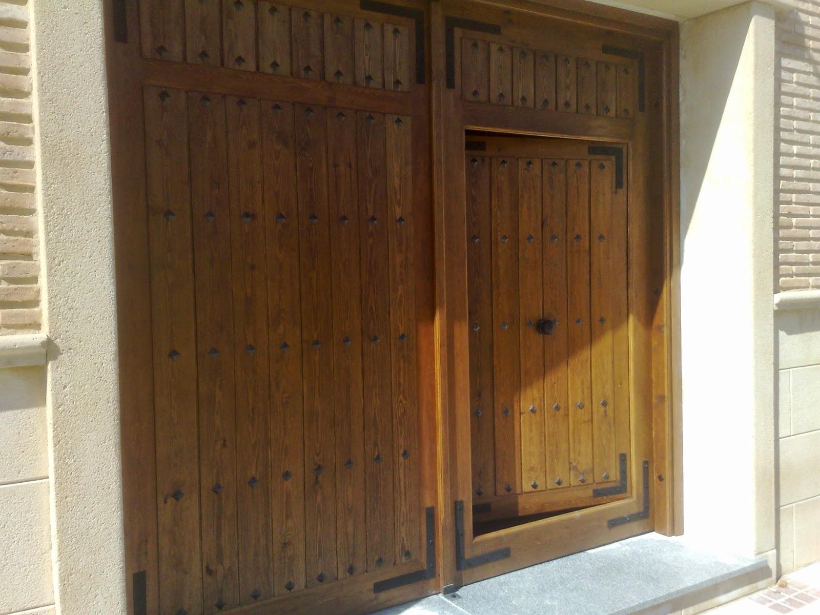 Librer as a medida en madrid muebles de madera fabritecma - Muebles navalcarnero ...