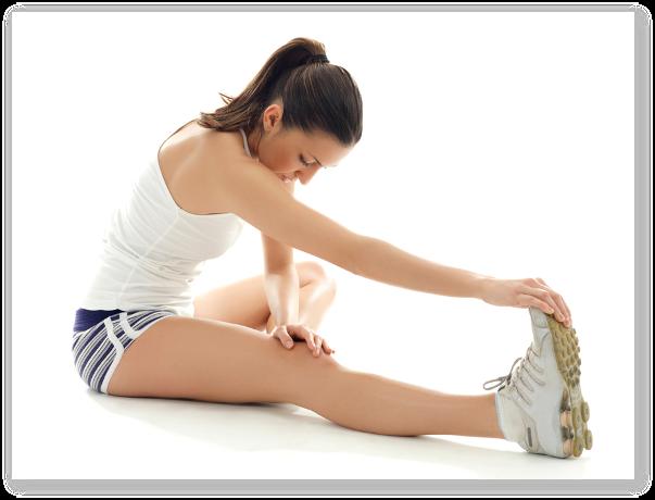 Cum reducem febra musculara?