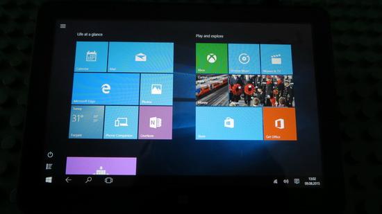 Pipo-X8_Windows-10