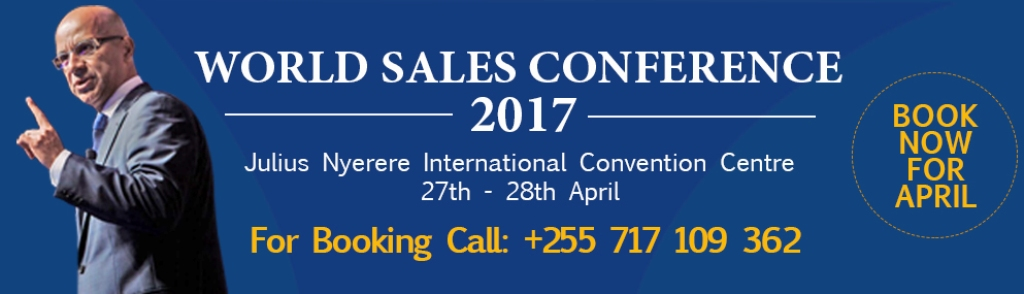 World Sales Conference 2017