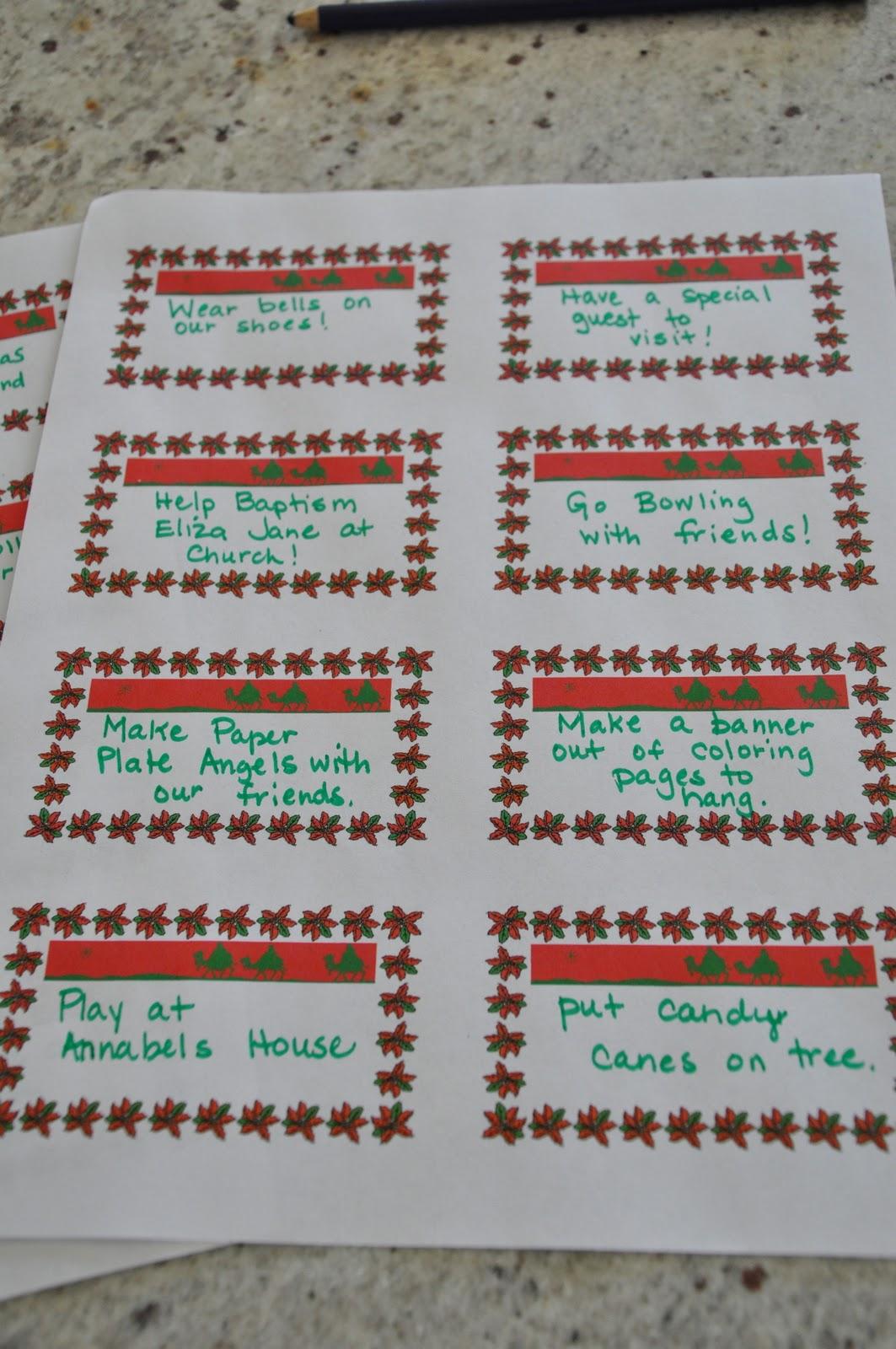 ... 1600 jpeg 256kB, Teachingmom Advent Calendar | Calendar Template 2016
