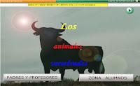 http://udisatenex.educarex.es/atenea2005/cpntrasradefatima/Animales_Vertebrados/index.html