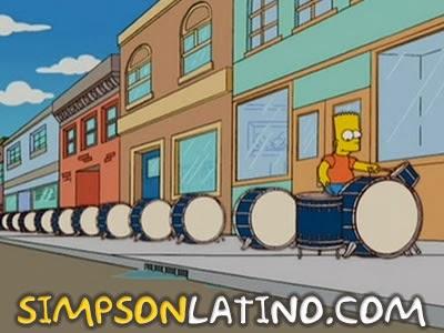 Los Simpson 18x02