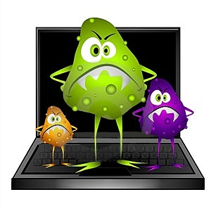 Anti-virus and Anti-spyware Softwares to Repair Slow PC