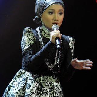 Download Lagu Pudar Versi Fatin Shidqia Lubis X Factor Indonesia