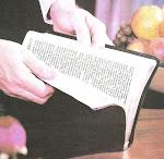 BIBLIA – MESAJUL LUI DUMNEZEU PENTRU OM