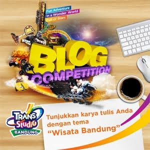 TSB BLOG COMPETITION