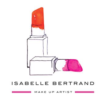 Isabelle Bertrand make up