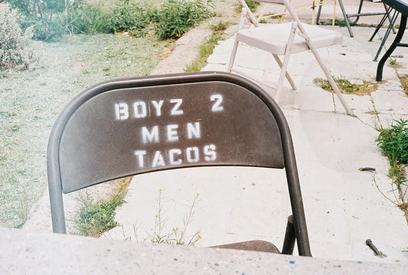 boyz 2 men tacos