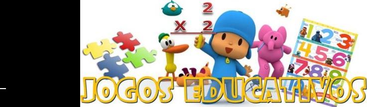 Jogos Educativos