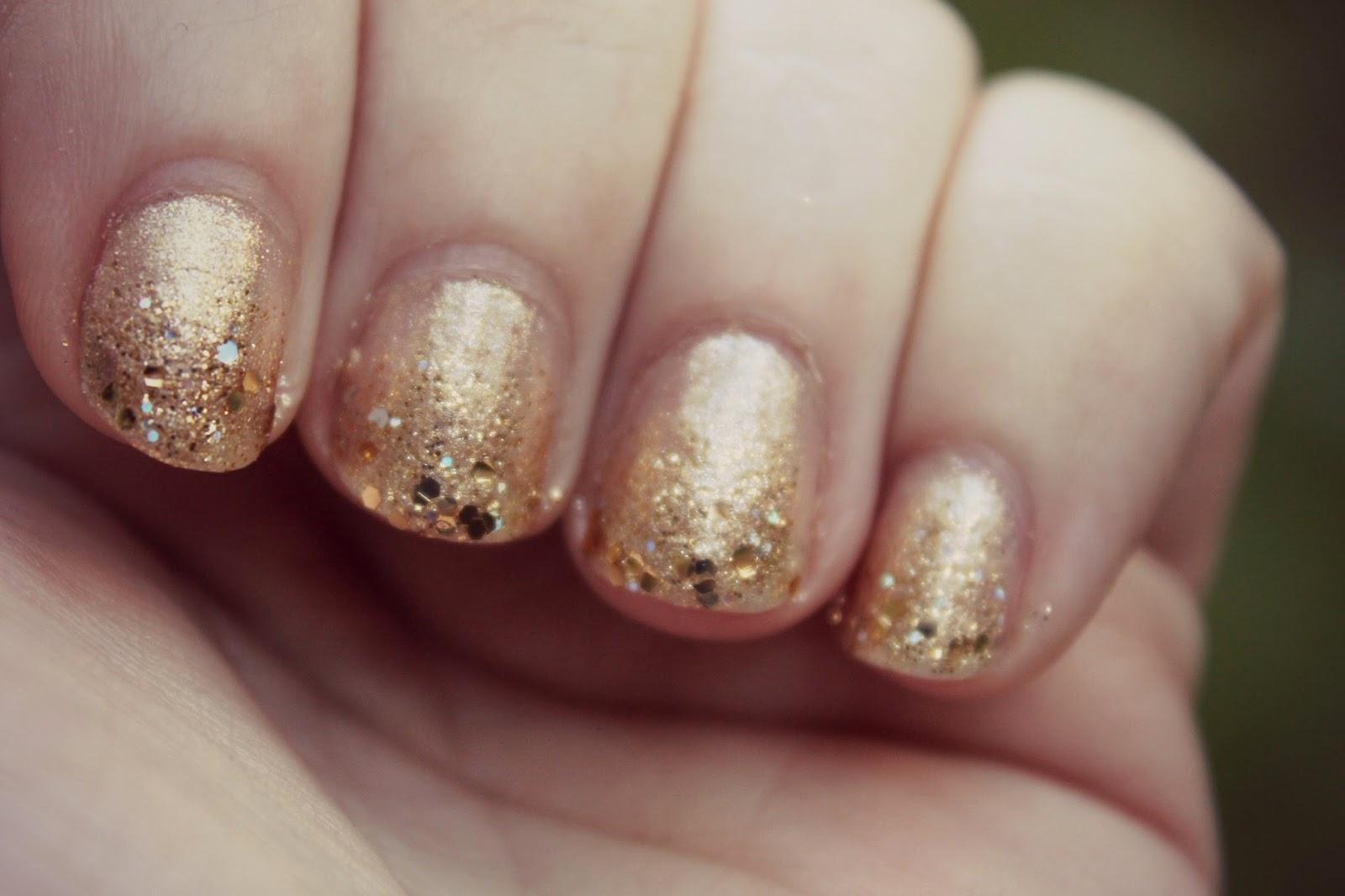 hope girl bling bling gold