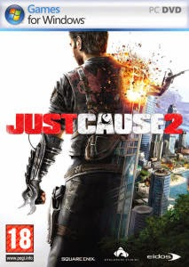 Just Cause 2-RELOADED Download Free