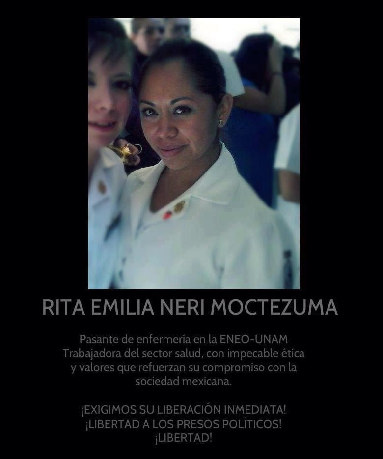 Rita Neri Nude Photos 42
