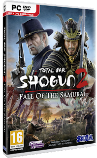 [PC] Total War: Shogun 2 - Fall of the Samurai (2012) - iTA