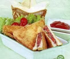 Resep Sandwich Sederhana, Lezat dan Nikmat