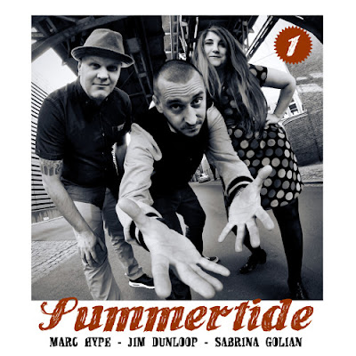 Marc Hype,Jim Dunloop & Sabrina Golian - Summertide Volume 1 (2015)