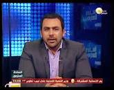 برنامج الساده المحترمون مع  يوسف الحسينى  حلقة الأحد 10-8-2014