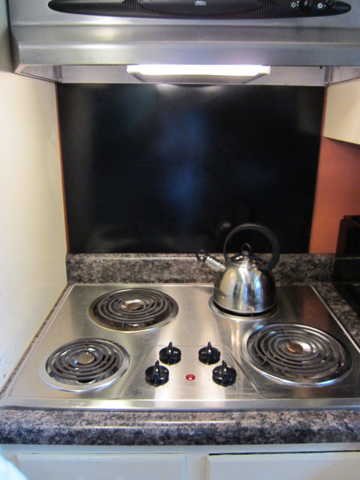 frugal ain u0027t cheap painting appliances black