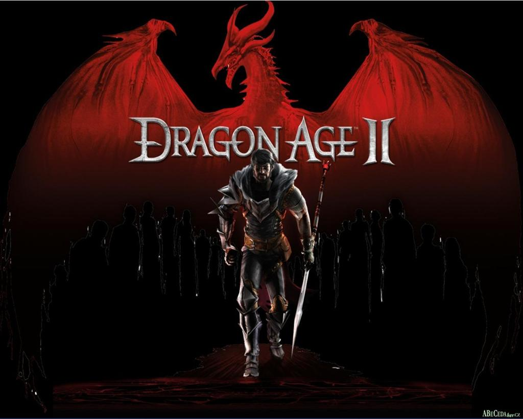 Dragon Age HD & Widescreen Wallpaper 0.316397156263947