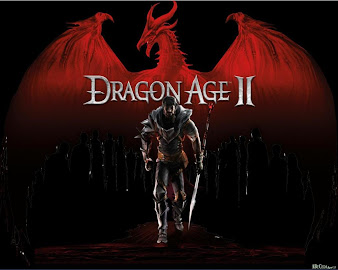 #49 Dragon Age Wallpaper