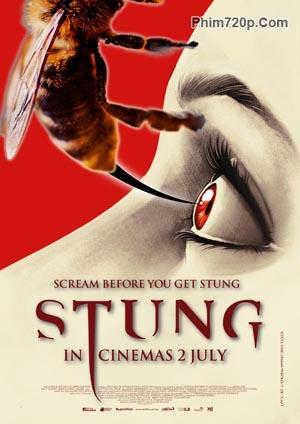 Stung 2015 poster