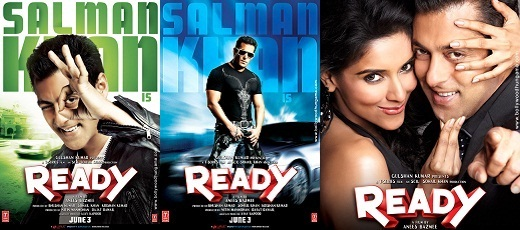 Ready (2011) BluRay