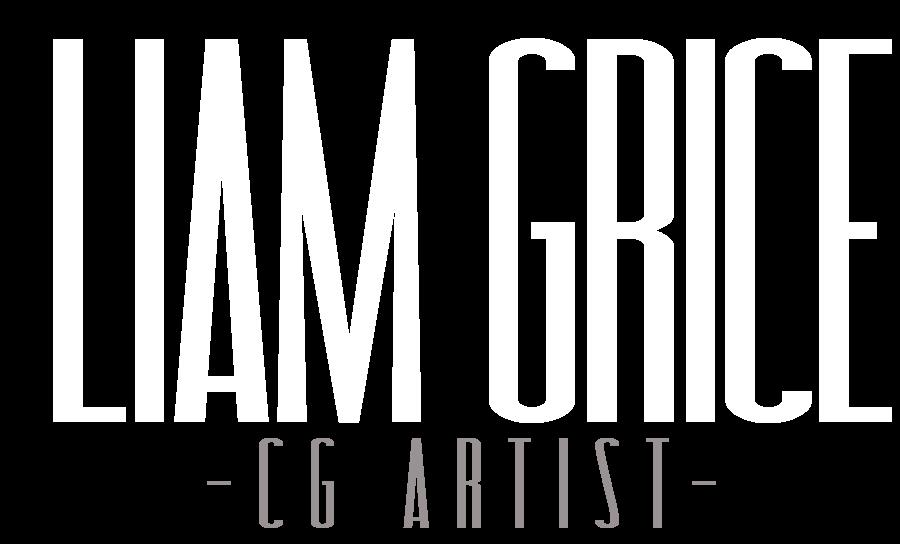 Liam Grice CG Artist