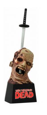 Abrecartas Zombie