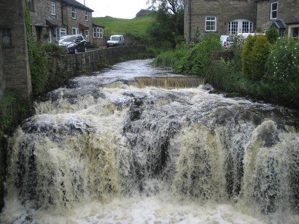 Hawes, Wensleydale, Yorkshire Dales