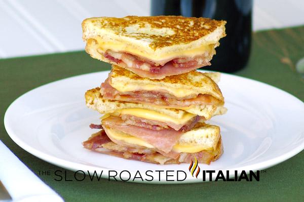 Everyday Sandwich Recipes Part 7