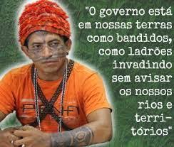 O plano do governo: 7 hidrelétricas no Tapajós